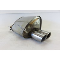 16 Subaru WRX Sti muffler, right 44300VA030