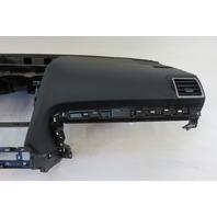 16 Subaru WRX Sti dashboard w/ passenger airbag, black
