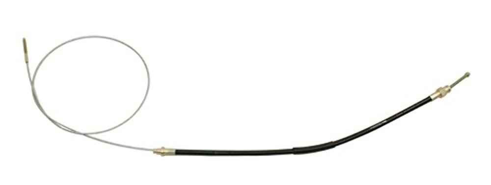Classic VW Beetle Heater Cable Connecting Wire to Rear Seat Vents T1 Bug 1965-72