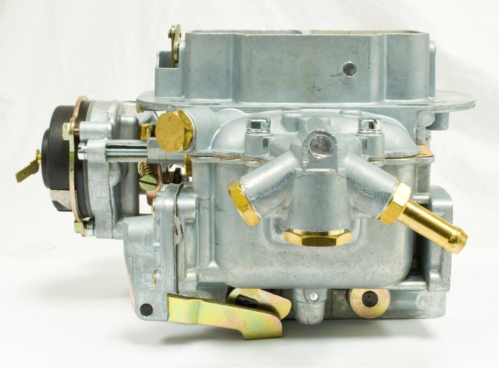 FITS JEEP 72-78 CJ EMPI 32/36E CARB KIT - 258ci 6 Cyl 4 2L