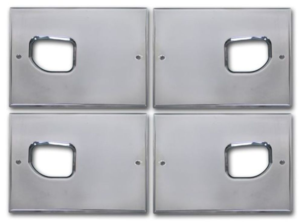 H20003sc 03 07 H2 Hummer Suv Sut Billet Interior Door Handle