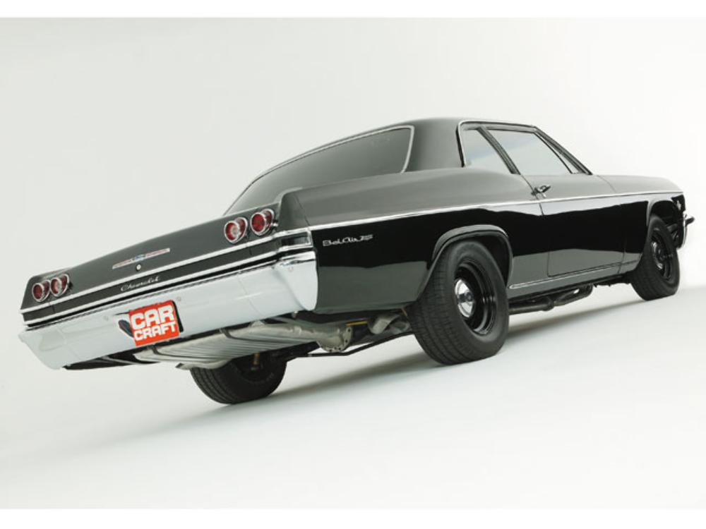 1965 1966 Chevy Bel Air Rear Quarter Panel Script Emblem Ebay