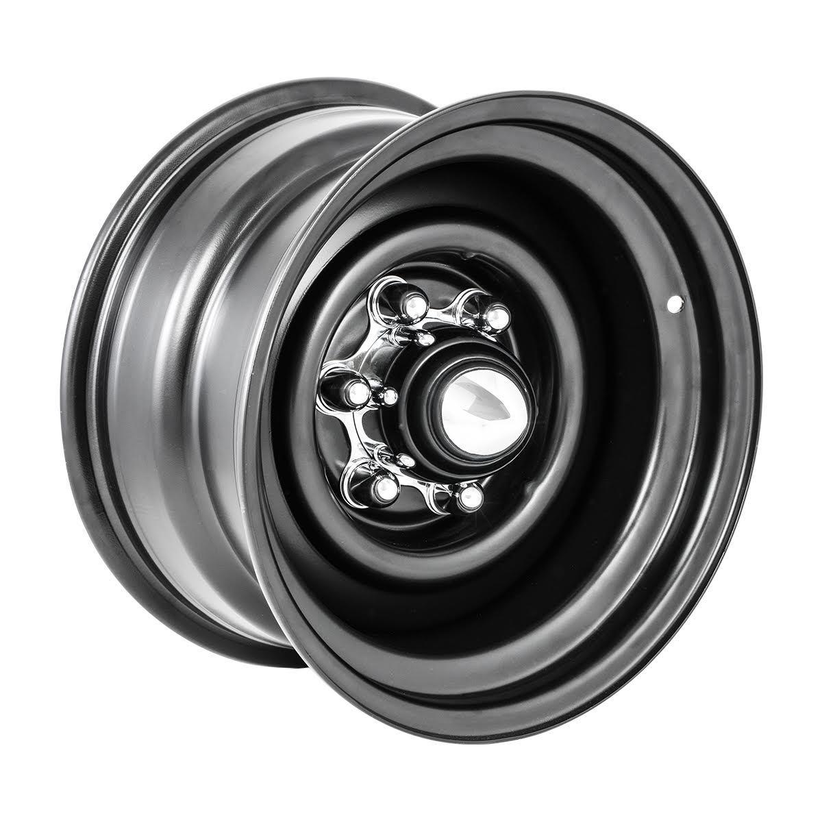 All Chevy chevy c10 wheel bolt pattern : 6 Lug Chrome Spider Center Cap 1947-72 Chevy GMC Truck 6 x 5-1/2 ...