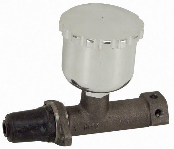 EMPI VW Buggy Baja Sand Rail Master Cylinder w/ Polished Alum Reservoir 6114