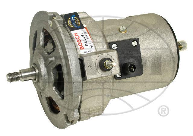 VW BUG AIR COOLED NEW BOSCH AL82N 12Volt 55AMP Alternator 9444 1