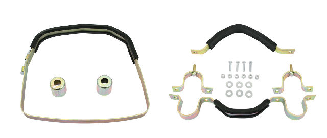 Details about VW Bug Buggy Sand Rail sand car Baja Deluxe Padded  Transmission Strap kit 9550