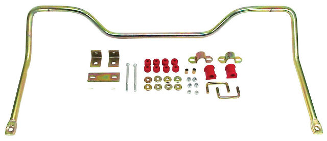 """VW Bus Type 2   Front Sway Bar  7//8/"""" 1968-1979    9611"""