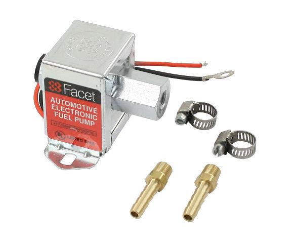 EMPI FACET FUEL PUMP 2-4 P.S.I VW DUNE BUGGY BUG GHIA BAJA ENGINE PARTS 41-2010