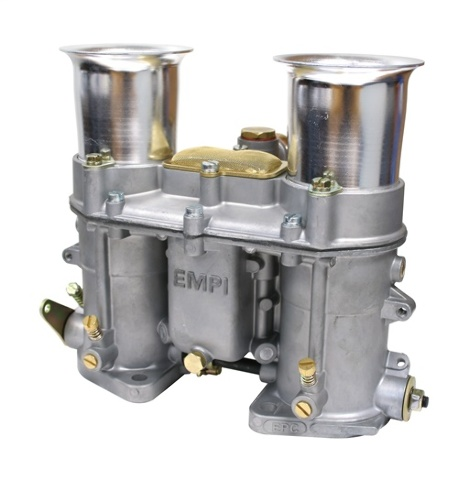 47-1048-0 EMPI EPC-48 CARB W/STACKS