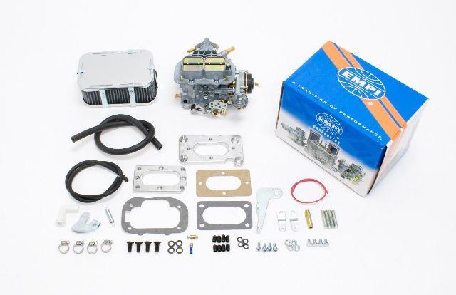 Choke Fits Nissan 83-85 Pick-Up Z24 EMPI 38E Performance Carb Kit Elec