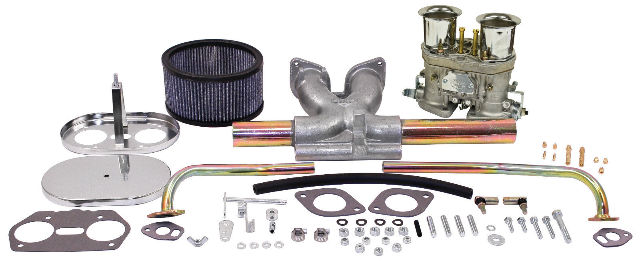 IDF style Linkage Kit W// Air cleaners Type 1