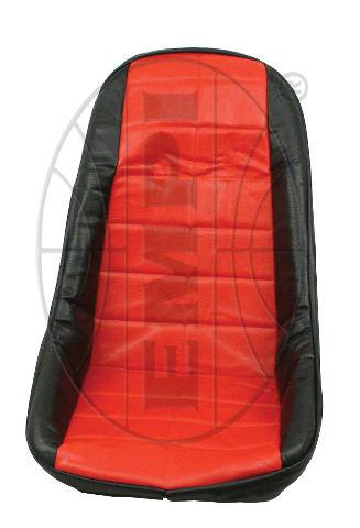 VW BUG TYPE 1 65-67 FOAM FRONT SEAT BACKREST /& BOTTOM MOLDED FOAM PADS 4671