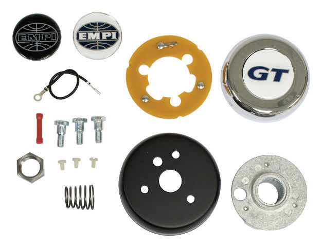VW BUG Steering Wheel Hub Adapter Kit 60-73 , 40 Spline  79-4115