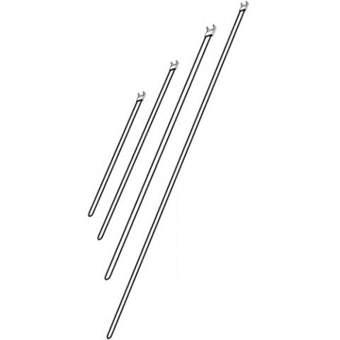 "86-5794-0 CV CLAMP W/BUCKLE 34""(100)"