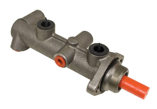 EMPI Brake Master Cylinder, 1968-1979 VW Bus Type 2 with Servo 211 611 021AACH