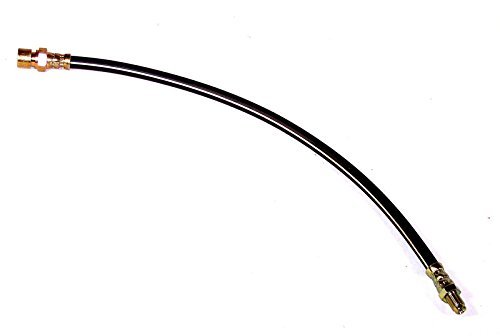 EMPI 98-6703-B Brake Hose, Front, VW Type 1 65-66, Ghia 65-66,Type 2 56-67 EACH