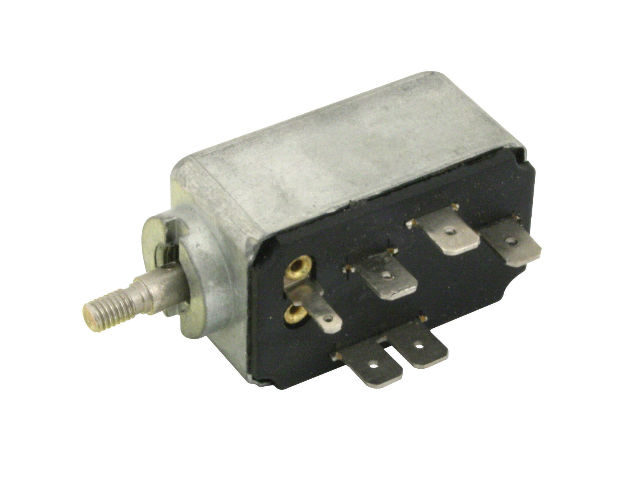Air Cooled VW Headlight Switch 71-79 Type 2 BUS 68-70  211941531E