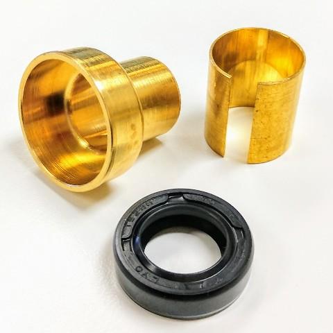 Nose Cone Bushing Kit T-1 49-77 Brass Bushing & Seal 001 301 200