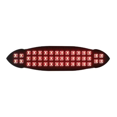 44 LED Tail Light Insert Board For 1951 Ford Passenger Car Hot Rat Street Rod