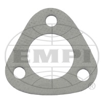 EMPI VW Air Cooled Bug, Small 3-Bolt Muffler Flange Gasket PK of 2, 3393