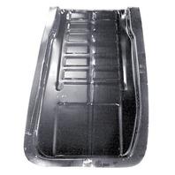 VW Bug Baja  Metal Replacement Floor Panels Rear Left, 3552