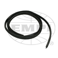 EMPI Rear Decklid  Seal VW TYPE 1 BUG 1950-1979  111 827 705  3598-B