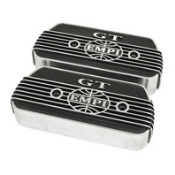 "VW BUG TRIKE SAND RAIL EMPI ""GT"" Bolt-On Valve Covers,PAIR WITH HARDWARE 8854"
