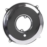 VW BUG BUGGY SAND RAIL Alternator/ GEN Backing Plate Black Aircooled VWs 8979