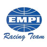 Empi T-Shirt VW Bug,  Empi Racing Team 100% Cotton  XX-Large 9859