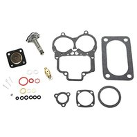 00-9947-0 Carb Rebuild Kit 32/36DGV5A (2361) For Weber 32/36 DGV/DGEV/DGAV, EPC 32/36 Y 2361 9947 (Jeep, Suzuki, Toyota)
