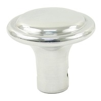 Billet Hood Pull Knob, Each, Compatible with VW Type-1 Beetle 1956-1968