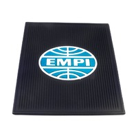 VW Bug Beetle  Baja Empi Floor Mats All Years, Rear Pair, 15-2000