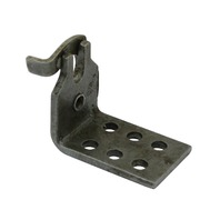 Hook Clamp Cable Mount for Throttle Cable, Buggy Sand Rail Rock Crawler