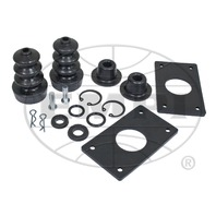 Race trim rebuild kits for pedal assemblies 7/8 Clutch 7/8 Brake