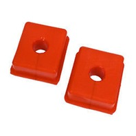 EMPI Replacement Urethane Shift Coupler Inserts for 16-5103, Pr.   16-5104