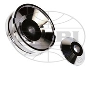 EMPI VW Bug Sand Rail Baja Buggy Polished Billet 12 Volt Gen/Alt Pulley 16-9707