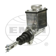 EMPI Baja Buggy Rock Crawler 7/8 Polished Square Master Cylinder High Reservoir