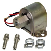 EMPI Electric Fuel Pump, Universal, 1.5-4 PSI VW  Dune Buggy Rat Rod 41-2510-8