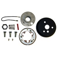 VW BUG Steering Wheel Hub Adapter Kit All VW 75-88, 40 Spline 79-4117