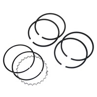 VW Air Cooled GRANT PISTON RING SET,94 2X2.X4.0mm, Cast Top Ring, 98-1195-B