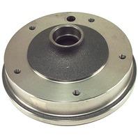 EMPI 98-4002-B -Front Brake Drum, VW Type 1 58-65, Ghia 58-65, EACH