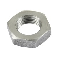 98-4051-B HEX NUT,SPINDLE,LEFT,EA