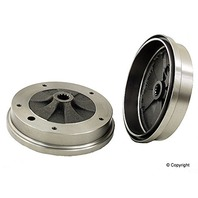 EMPI 98-5001-B -Rear Brake Drum, VW Type 1 58-67, Ghia 58-65, EACH