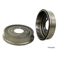 311-501-615E EMPI 98-5007-B Rear Brake Drums VW T3 1963-1965 - Each