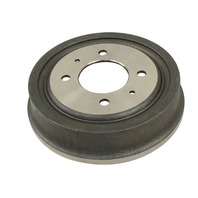 EMPI 98-5008-B -Rear Brake Drum, Type 3, 66-73, EACH