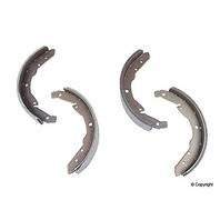 Empi 98-6098 Brake Shoe Set VW Type 2 Bus 1964-1970 Rear