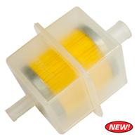Fuel Injection Fuel Filter, VW Bug Bus 1975-79, Vanagon 1980-87 - EMPI 98-8634-B