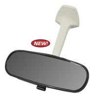 Rear View Mirror, Volkswagen VW Type-2 Bus 1969-1979 - 211 857 501J