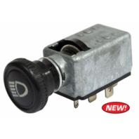 Headlight Switch, Type-1-3 1968-1970 VW Dune Buggy EMPI 98-9423-B   311-941-531B