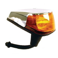 EMPI 98-9533-0 TURN SIGNAL ASSMBLY,VW BUG 70-79, LEFT AMBER